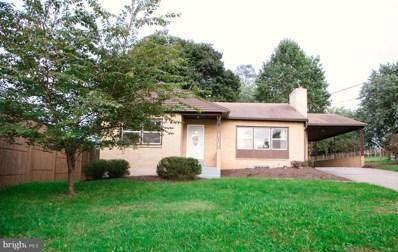 1211 Gerald Drive, Harrisburg, PA 17112 - MLS#: 1007016498