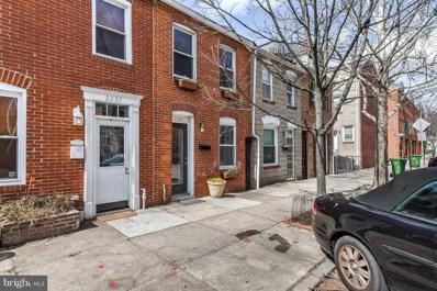 2205 Essex Street, Baltimore, MD 21231 - MLS#: 1007022784