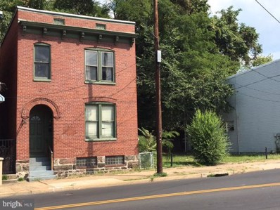 49 Greene Street, Cumberland, MD 21502 - #: 1007031258