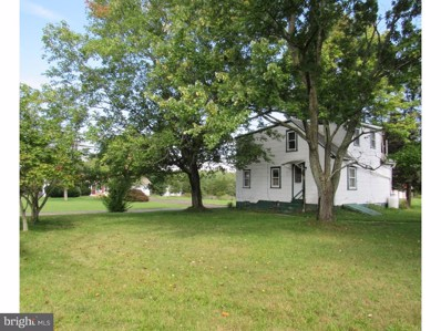 334 Ridge Road, Telford, PA 18969 - #: 1007032788