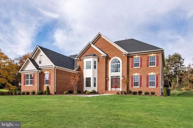 9474 Lake Hill Farms Drive UNIT 2-3, Lorton, VA 22079 - #: 1007033842