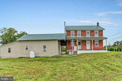 350 Hilltown Road, Gettysburg, PA 17325 - #: 1007036446
