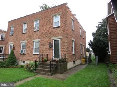 1108 E King Street, York, PA 17403 - MLS#: 1007041638