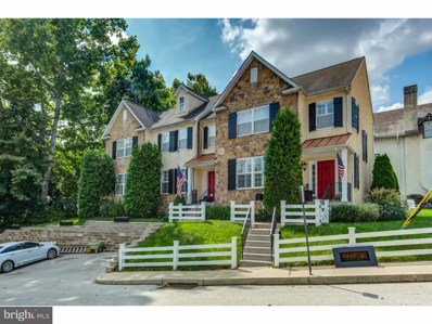 301 Ford Street UNIT A, West Conshohocken, PA 19428 - MLS#: 1007046386