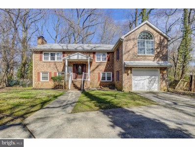 22 Montana Avenue, Cherry Hill, NJ 08002 - MLS#: 1007051630