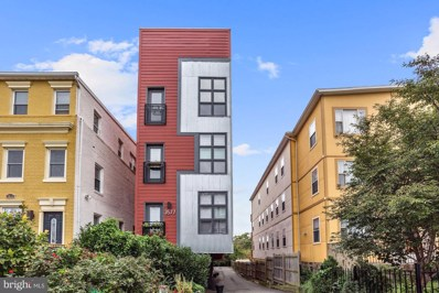 3577 Warder Street NW UNIT 301, Washington, DC 20010 - #: 1007051734