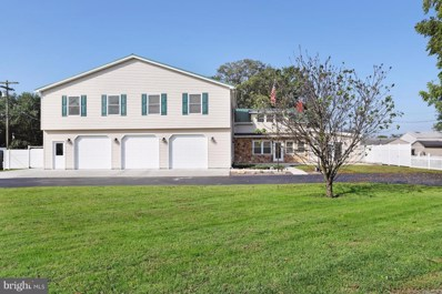 636 Mickey Inn Road, Chambersburg, PA 17202 - MLS#: 1007052970