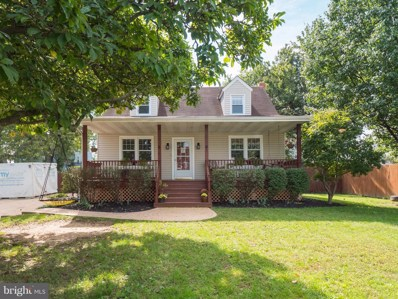 337 Cresswell Road, Baltimore, MD 21225 - MLS#: 1007055490