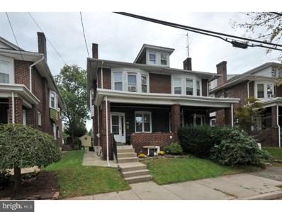 74 S Mount Vernon Street, Pottstown, PA 19464 - MLS#: 1007056958