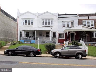 5606 Lebanon Avenue, Philadelphia, PA 19131 - MLS#: 1007057012
