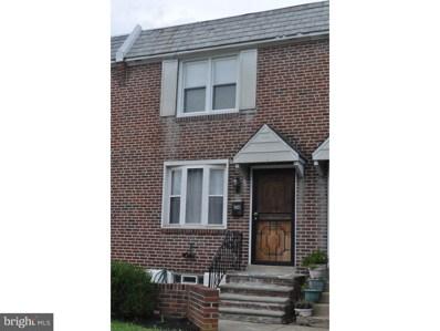 7671 Overbrook Avenue, Philadelphia, PA 19151 - MLS#: 1007057014