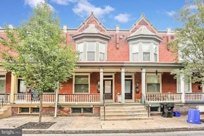 1933 Penn Street, Harrisburg, PA 17102 - MLS#: 1007058274