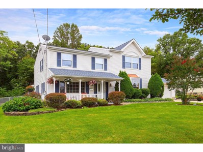 404 Thorny Lane, Glendora, NJ 08029 - MLS#: 1007062350