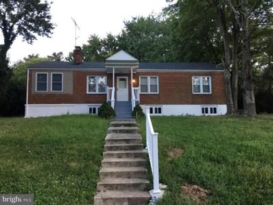 1615 Thomas Road, Fort Washington, MD 20744 - #: 1007063172