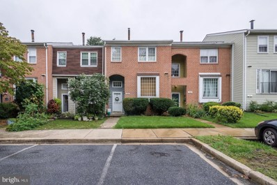 222 Castleton Place, Upper Marlboro, MD 20774 - MLS#: 1007063742
