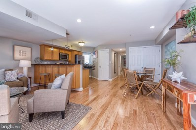 2510 Ontario Road NW UNIT 1, Washington, DC 20009 - #: 1007063776