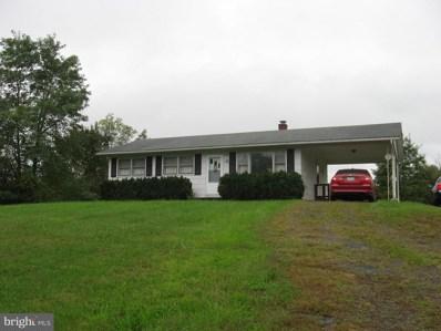 3144 Jadwyn Road, Woodstock, VA 22664 - #: 1007064472
