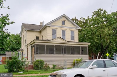 3700 5TH Street, Baltimore, MD 21225 - #: 1007065786