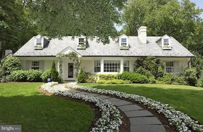 3510 Overlook Lane NW, Washington, DC 20016 - MLS#: 1007069758