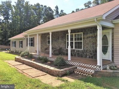 29482 Hicks Road, Spotsylvania, VA 22551 - #: 1007070016