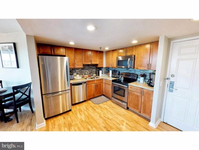 2001 Hamilton Street UNIT 709, Philadelphia, PA 19130 - MLS#: 1007070662