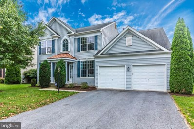 18257 Rockland Drive, Hagerstown, MD 21740 - MLS#: 1007071868