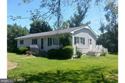 1402 Gregg Drive, Lusby, MD 20657 - MLS#: 1007071892