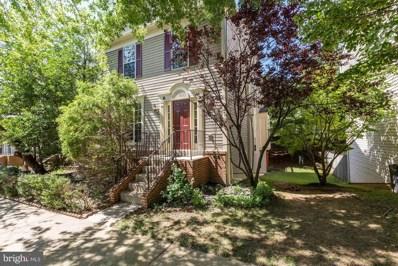 16 Cottage Field Court, Germantown, MD 20874 - MLS#: 1007074442