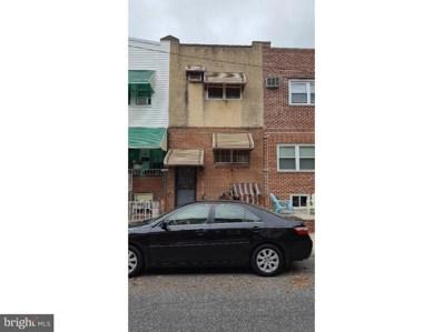 2834 S Alder Street, Philadelphia, PA 19148 - #: 1007074600