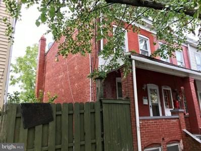 267 Ashmore Avenue, Trenton, NJ 08611 - #: 1007074622