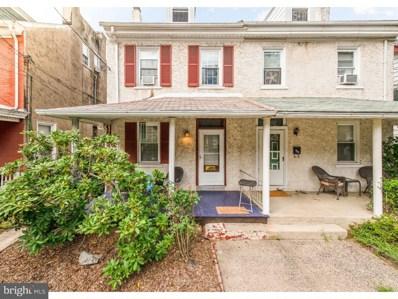 233 Morgan Street, Phoenixville, PA 19460 - MLS#: 1007074746