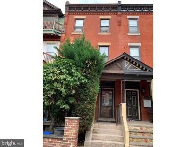3113 W Montgomery Avenue, Philadelphia, PA 19121 - #: 1007074770