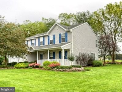 151 Cornerstone Drive, Blandon, PA 19510 - MLS#: 1007078344