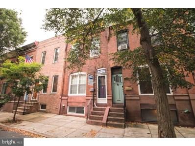 2414 S Lambert Street, Philadelphia, PA 19145 - MLS#: 1007078384