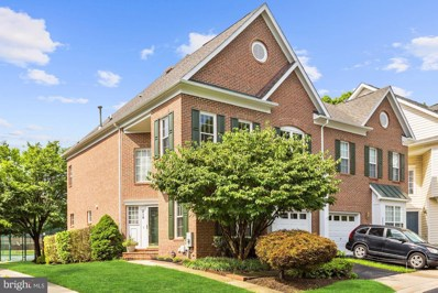 219 Winter Walk Drive, Gaithersburg, MD 20878 - MLS#: 1007079460