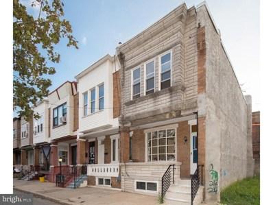 1802 S Ringgold Street, Philadelphia, PA 19145 - #: 1007080286