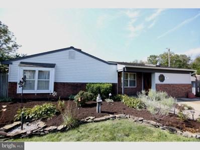 8 Deepgreen Lane, Levittown, PA 19055 - MLS#: 1007084464