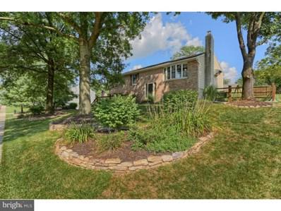 415 Maplewood Drive, Douglassville, PA 19518 - MLS#: 1007084486