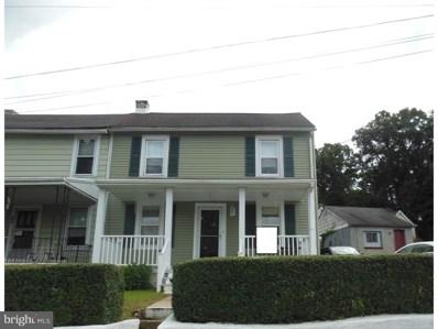 852 Front Street, Coatesville, PA 19320 - #: 1007095734