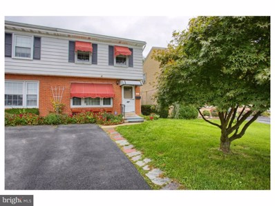 316 Parkview Avenue, Reading, PA 19606 - MLS#: 1007097592