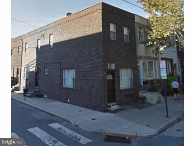 1308 Tasker Street UNIT 1ST FL, Philadelphia, PA 19148 - MLS#: 1007097944