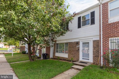 7726 Swan Terrace, Landover, MD 20785 - MLS#: 1007098374
