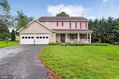 83 Heron Lane, Falling Waters, WV 25419 - #: 1007099688
