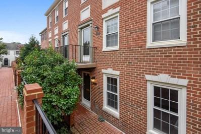 3277 Sutton Place NW UNIT D, Washington, DC 20016 - MLS#: 1007104144