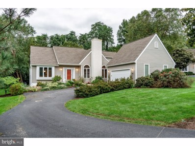 103 Orchard Terrace, Chadds Ford, PA 19317 - MLS#: 1007110068