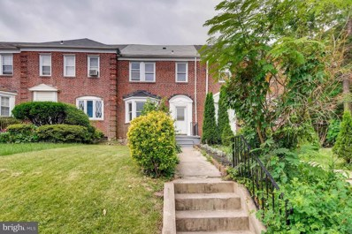 1507 Northwick Road, Baltimore, MD 21218 - #: 1007110670