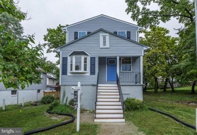 6102 Kolb Street, Fairmount Heights, MD 20743 - #: 1007112552