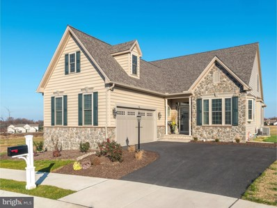 516 Ivy Hill Path, Cochranville, PA 19330 - MLS#: 1007114220