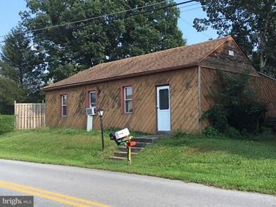 282 S View Road, Fleetwood, PA 19522 - MLS#: 1007114314