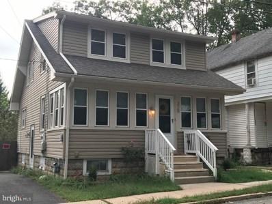 315 Boulevard Avenue, Pitman, NJ 08071 - #: 1007114394
